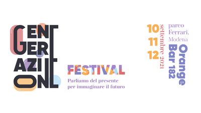 Generazione Festival: un nuovo appuntamento in città