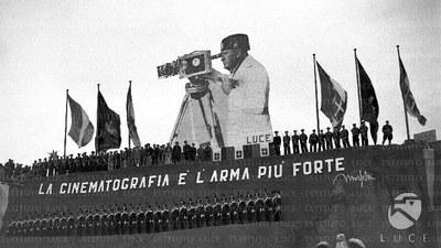 La macchina delle immagini di Alfredo C., di Roland Sejko