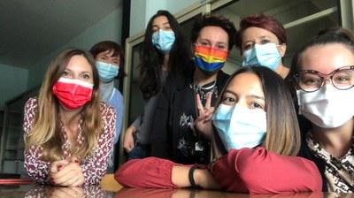 La nuova collaborazione di Stradanove con il Gruppo Donne Arcigay di Modena