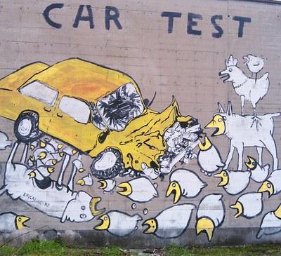 Ericaeilcane_CAR TEST_Sigonio