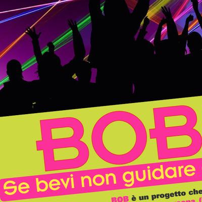 """Il progetto BOB """"Se bevi non guidare"""" alla discoteca La Crepa di Modena"""