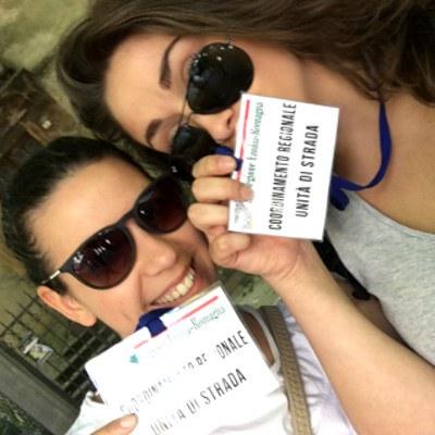 Repride a Reggio Emilia: il racconto di Chiara ed Elisa