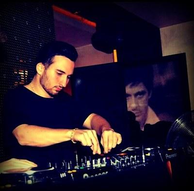 I DJ MODENESI RACCONTANO: MARCO CIPOLLETTA a.k.a DJ NO NAME