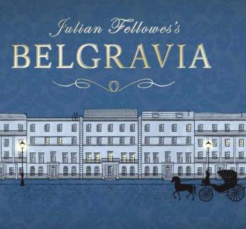 BELGRAVIA di Julian Fellowes