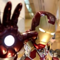 Fumetto digitale: quando Iron Man è a portata di touchscreen