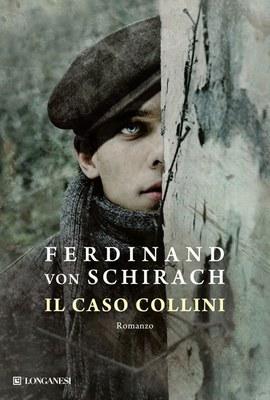 IL CASO COLLINI, FERDINAND VON SCHIRACH