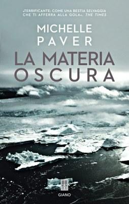 LA MATERIA OSCURA, MICHELLE PAVER