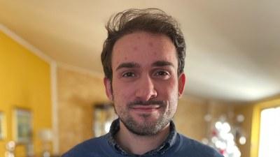 Premio Legalità e Territorio 2020: intervista a Giuseppe Caruso