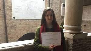 Premio Legalità e Territorio 2020: intervista a Irene Pachera