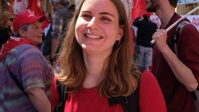 Intervista alla consigliera comunale Camilla Scarpa: quando la politica punta sulla cittadinanza attiva