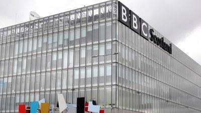 Lavorare per la BBC